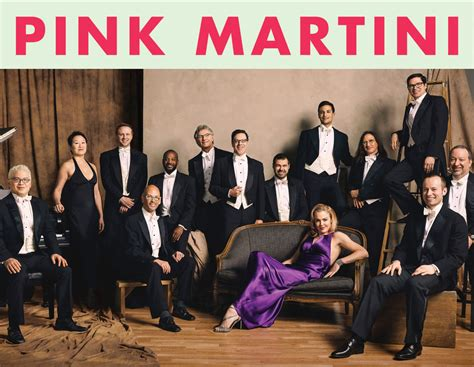 pink martini symphony review pink martini brings jazz with global