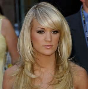 carrie underwood hair color hairstyle and fashion hair wallpapers
