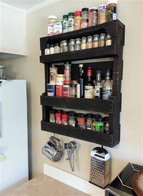 Where To Put Things In Kitchen Cabinets by How To Organize Spices Diy Spice Rack Ideas