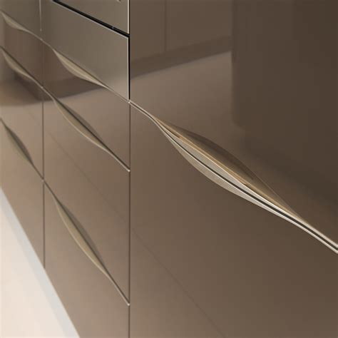 Designer Kitchen Handles | handling your style the kitchen design centre