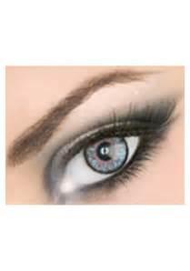 Contact Lenses Impressions Blue Contact Lens