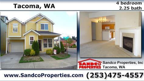 longer  video   bedroom house  rent  tacoma wa sandco properties
