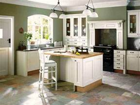 Paint Colors For Kitchens by Kitchen Wall Paint Color Ideas With White Cabinets