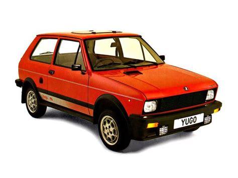 Yugo Auto by Yugo Cars Search Yugo Zastava Yugoslavia