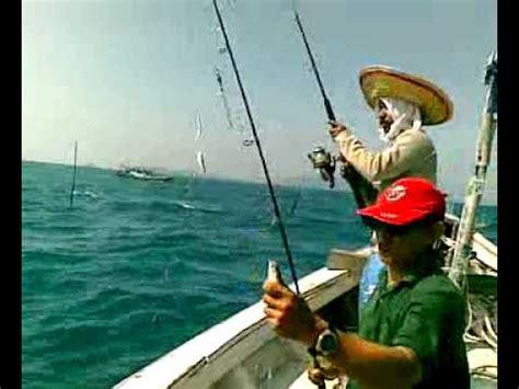 Pancing Di Laut pancing laut dalam cari umpan yoyo