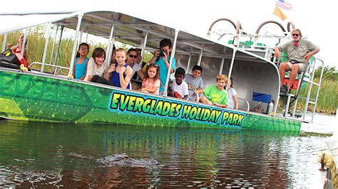 airboat safety staying safe in the everglades