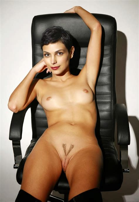Morena Baccarin Nude Pics — Deadpool Star Is Way Too Hot