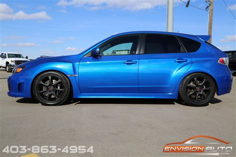 subaru hatchback custom 2010 subaru impreza wrx sti custom built engine only