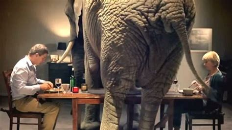 What Does The Elephant In The Room by South Deacon Elephants In The Room