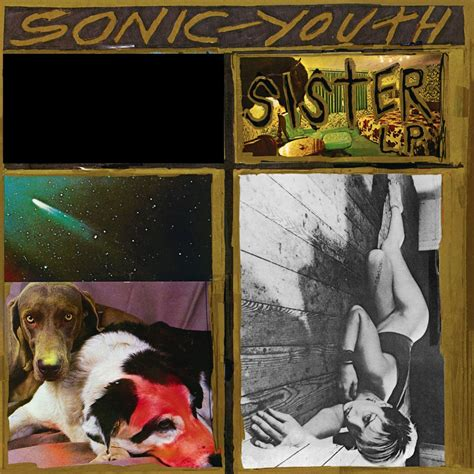 Cd Sonic Youth sonic youth on vinyl cd at norman records uk