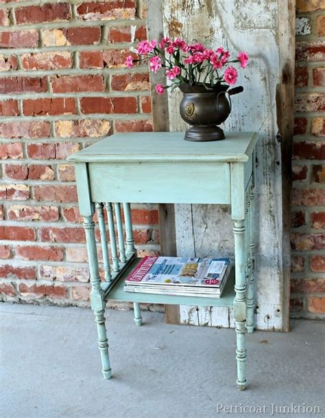 painting old furniture top 10 diy furniture projects of 2013 petticoat junktion