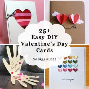 25 easy diy s day cards