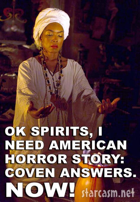 American Horror Story Memes - ahs coven meme memes