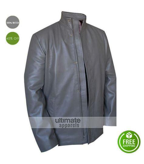 leather bike jackets for sale light grey mens leather biker style jacket for sale