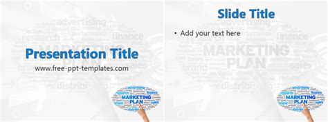 Marketing Plan Template Free Powerpoint Templates Marketing Plan Template Free Powerpoint