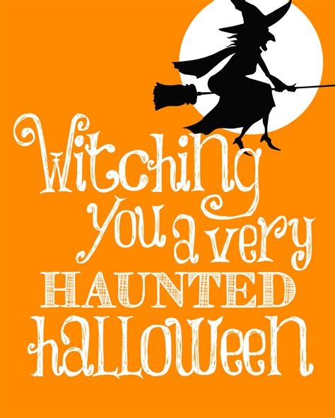 printable halloween quotes halloween free printable how to nest for less