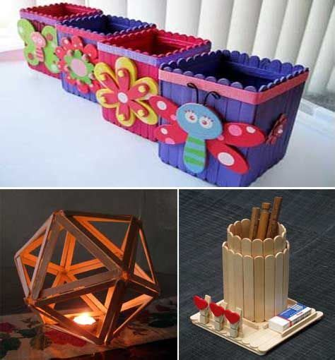 diy crafts with popsicle sticks 25 ideas diy and craft to create and decorate with popsicle sticks popsicle stick crafts