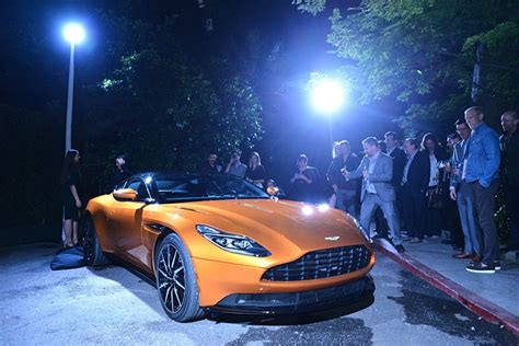 Aston Martin Of Beverly by Gallery Aston Martin Db11 Beverly Launch Event
