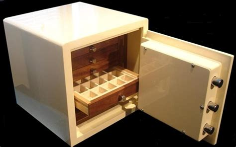 luxury jewelry safe home jewelry safe with luxurious