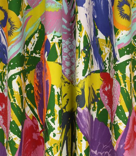 jungle curtain fabric martinique fabric jungle just fabrics