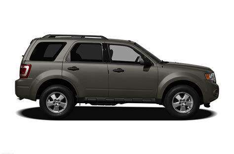 suv ford escape 2010 ford escape price photos reviews features
