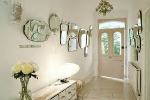 Decoration Mirrors Home by Five Small Hallway Ideas For Home