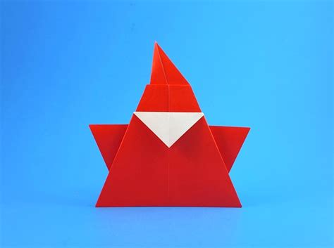 Montroll Origami - origami and santa claus page 5 of 16 gilad s