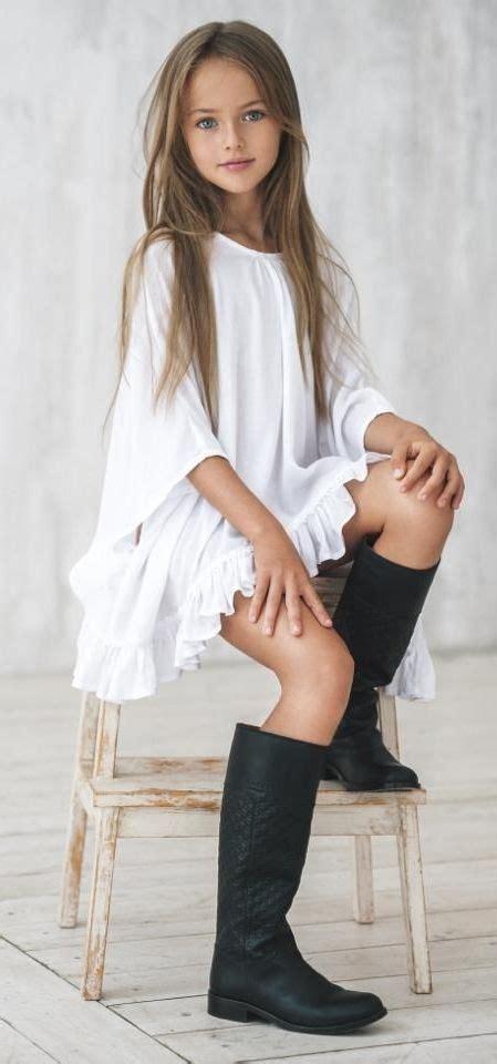 how cute 4 year old russian model xinhua englishnewscn 3246 besten kindermodels bilder auf pinterest sch 246 ne