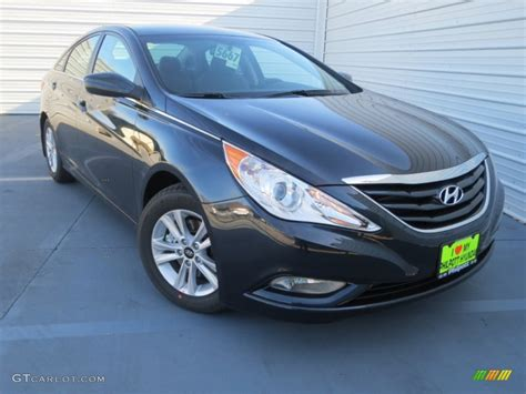 2013 pacific blue pearl hyundai sonata gls 76389252 gtcarlot car color galleries