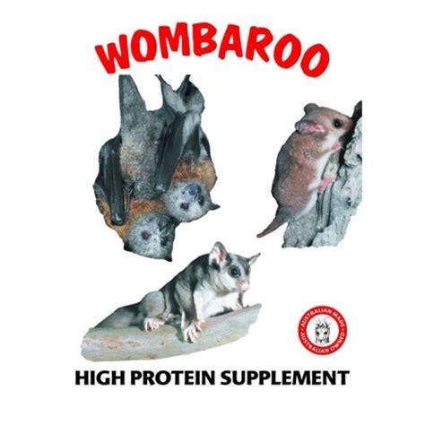 high g supplement wombaroo high protein supplement australia 25g 250g