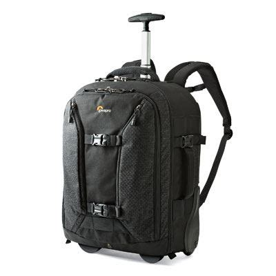 top 5 camera bags: rolling bags   wex photo video