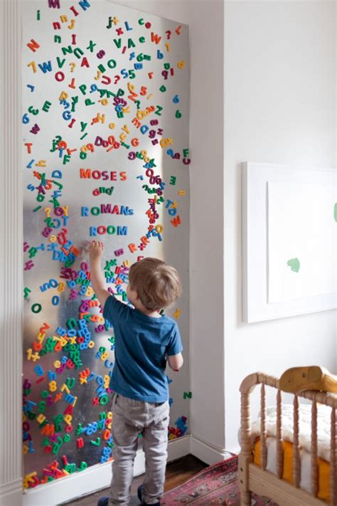kids room wall 25 best ideas about sheet metal wall on pinterest