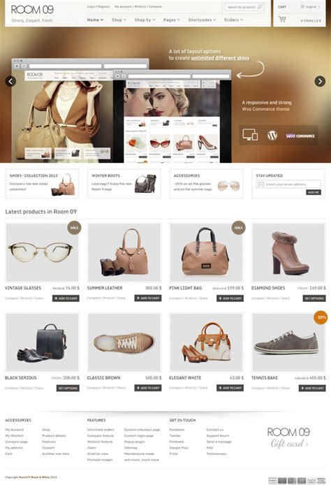74 best woocommerce wordpress themes techclient