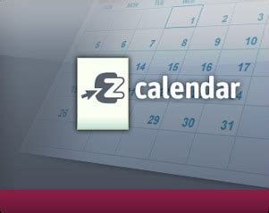 free personalized calendar software ez calendar nature free personalized calendars