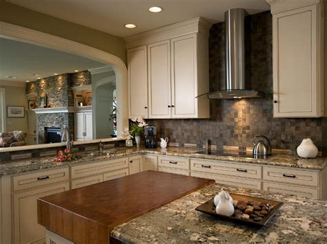 kitchen tiled walls ideas earth tone colors kitchen decorating homestylediary com