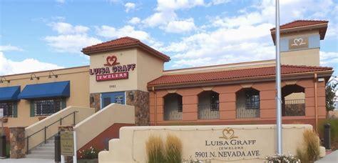 colorado springs jewelry stores luisa graff jewelers