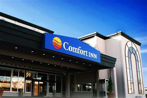 Comfort Inn Downtown Vancouver Bc by Comfort Inn Vancouver Airport 3031 No 3 Road Richmond