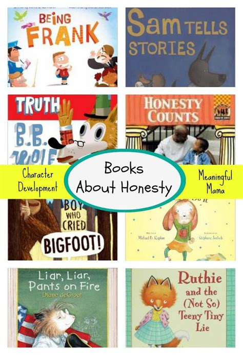 method being honest with your children books best 25 honesty lesson ideas on object