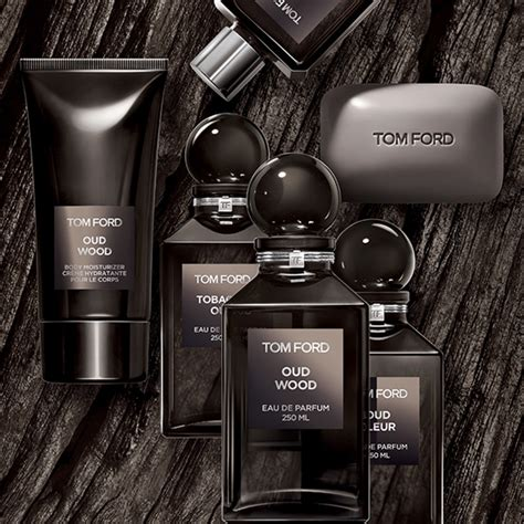 Tom Ford Blend by Tom Ford Blend Oud Collection