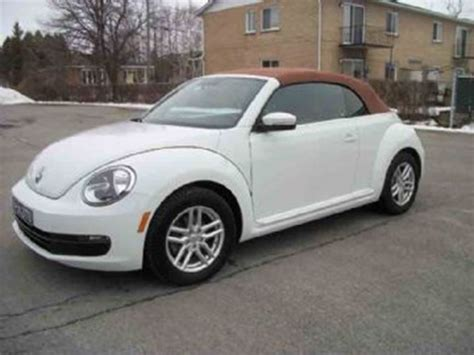 volkswagen beetle white 2016 2016 volkswagen beetle white with excess wear