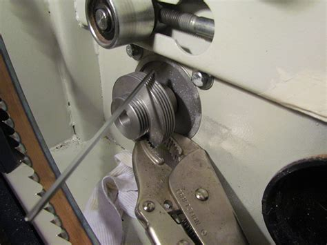 Rikon 10 325 Bandsaw Upgrades And Mods Pt 2 Coplanar