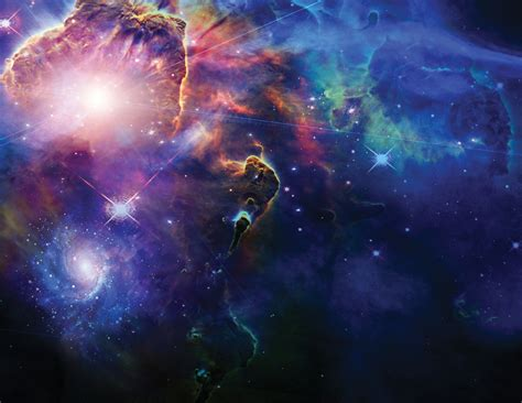 The Cosmos questions about cosmos can be investigated using faith and