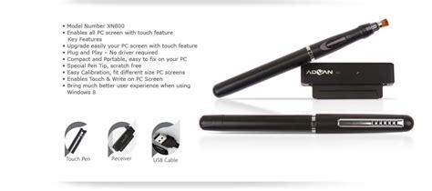 Advan E3a Layar Sentuh Touchscreen advan touch8 bikin layar laptop jadi touchscreen alwaystau