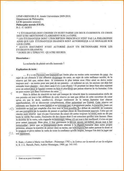 Exemple De Lettre Amicale En Allemand exemple de lettre amicale en allemand 28 images 8 cv