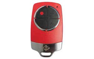 B D Remote Garage Door Opener by B D Doors Controll A Door 174 Advance Garage Door Openers
