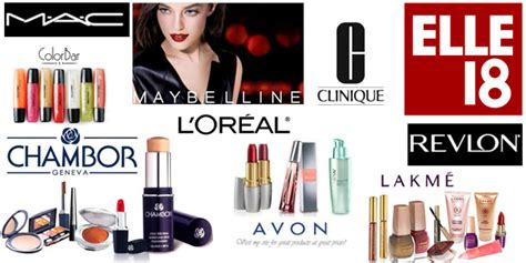 Home Decor Companies In India by Top 10 Cosmetic Brands In India Cosmetic Companies In India