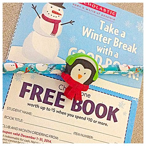 coupon codes for scholastic books
