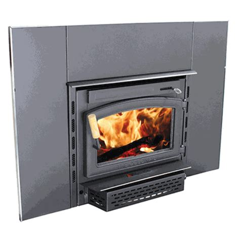 fireplace blower: ventless fireplace insert with blower