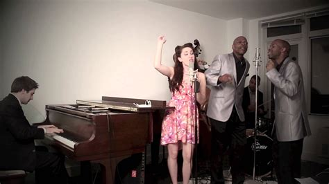 Livingroom Theatre Portland we can t stop 1950 s doo wop miley cyrus cover ft robyn