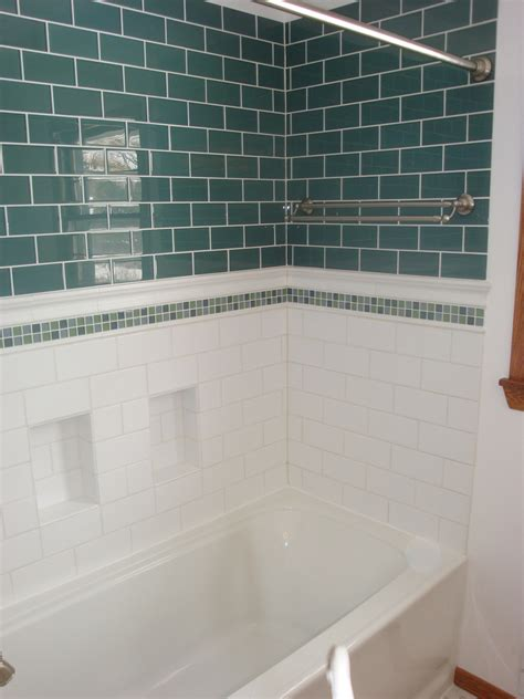 subway style tile subway tile bathroom home design ideas bathroom ideas koonlo
